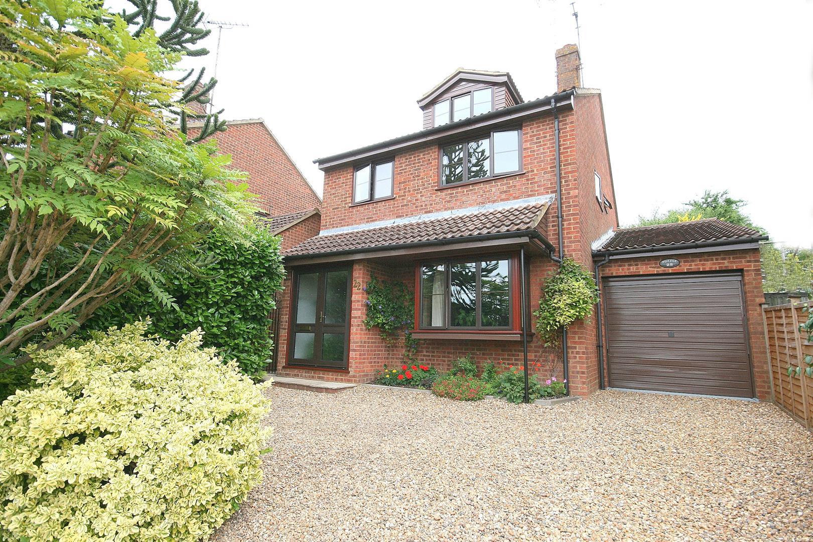5 Bedrooms Property for sale in Stanbridge Road, Tilsworth, Beds